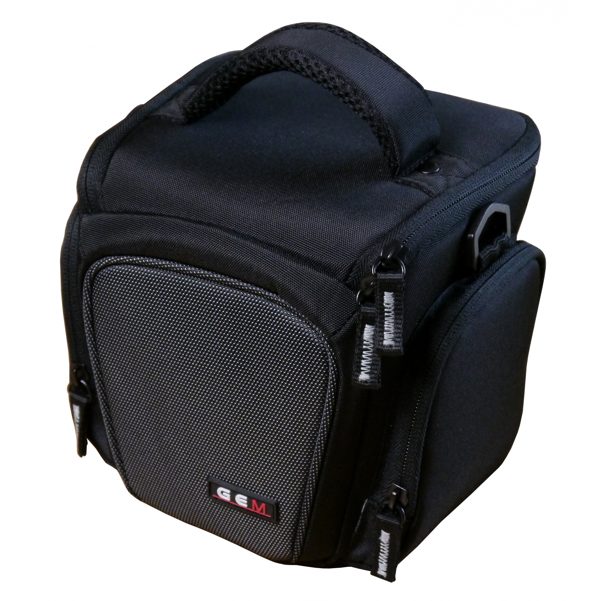 GEM Bobcat 10 Camera Case for Panasonic Lumix DMC-FZ38