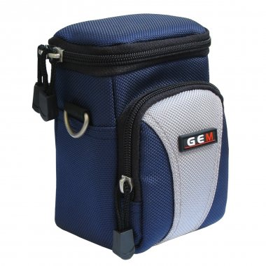 GEM Anti-Shock Compact Camera Case